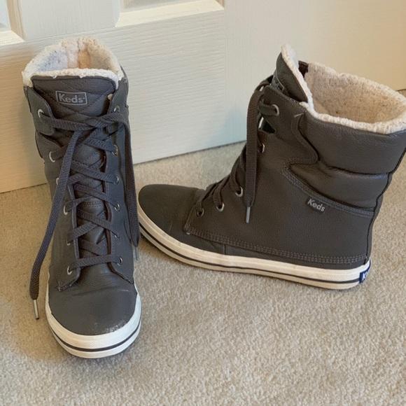Keds Shoes   Keds Winter Boots   Poshmark
